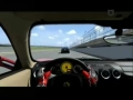Gran Turismo 5 Prologue - grający Kazunori Yamaochi