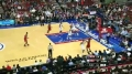 NBA: Philadelphia 76ers - Washington Wizards 102:116