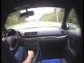 Audi S4 vs BMW M3