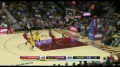 NBA: Wizards vs. Cavaliers 98:91