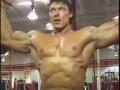 Ćwiczenia na biceps - Denis Sergovskiy