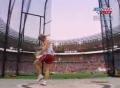 Anita Włodarczyk rekord świata 77.96m rzut młotem