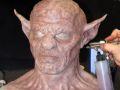 SPFX masks - silikonowe maski niczym ludzka skóra