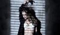 Alessandra Ambrosio - sesja dla lutowego magazynu GQ