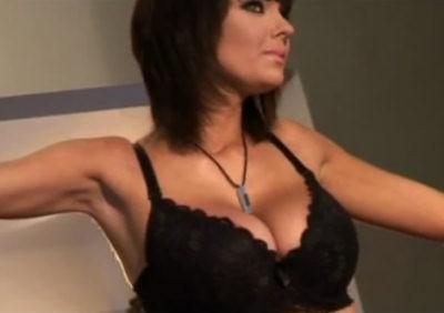Hot girl short hair anal sex